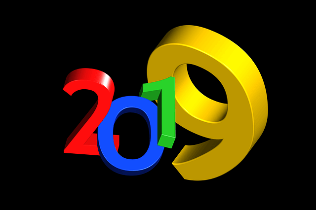 2019 – A look Back At This Years Achievements