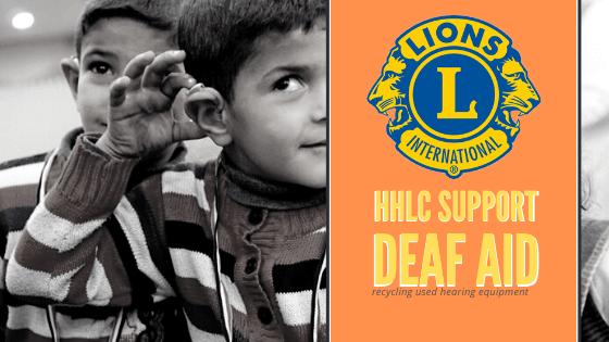 Deaf Aid
