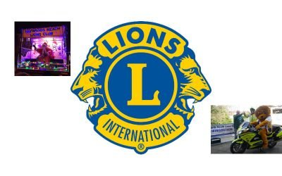 Bolnore Magazine Article About Haywards Heath Lions Club