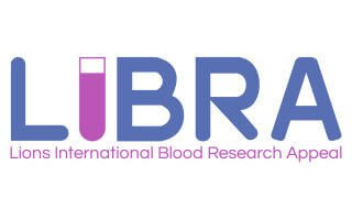 LIBRA | Lions International Blood Research Appeal